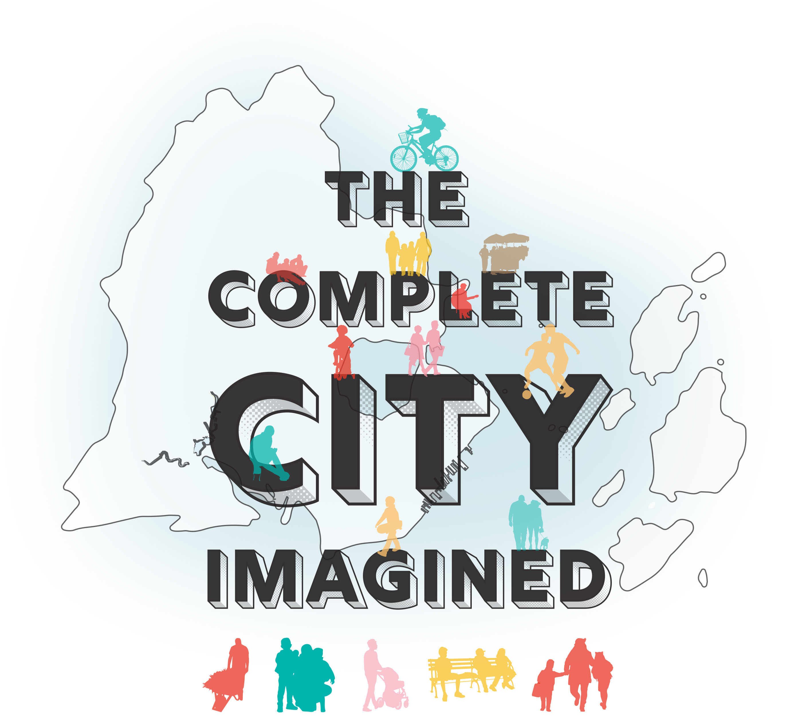 The Complete City Imagined