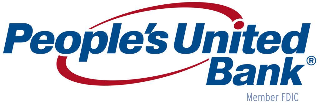 Peoples United Bank Logo