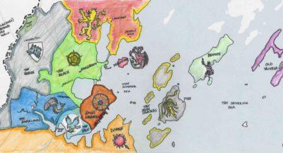 Map #661