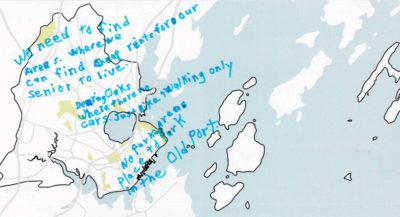 Map #901