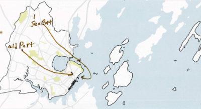 Map #904