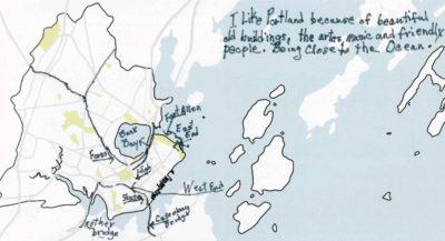 Map #909