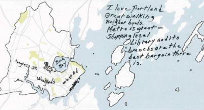 Map #911