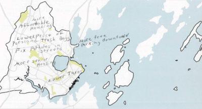 Map #918