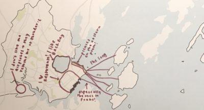 Map #988