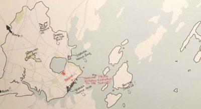 Map #1017