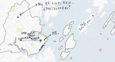 Map #807