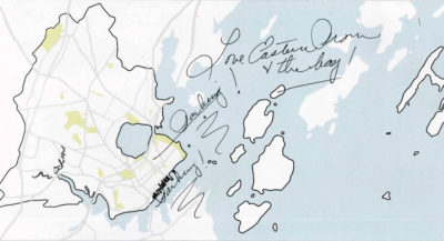 Map #851
