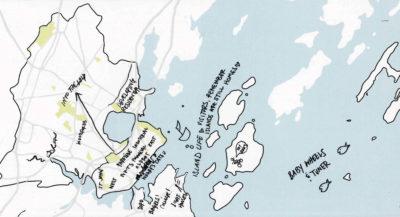 Map #861