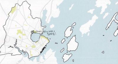 Map #864