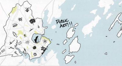 Map #865
