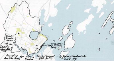 Map #867