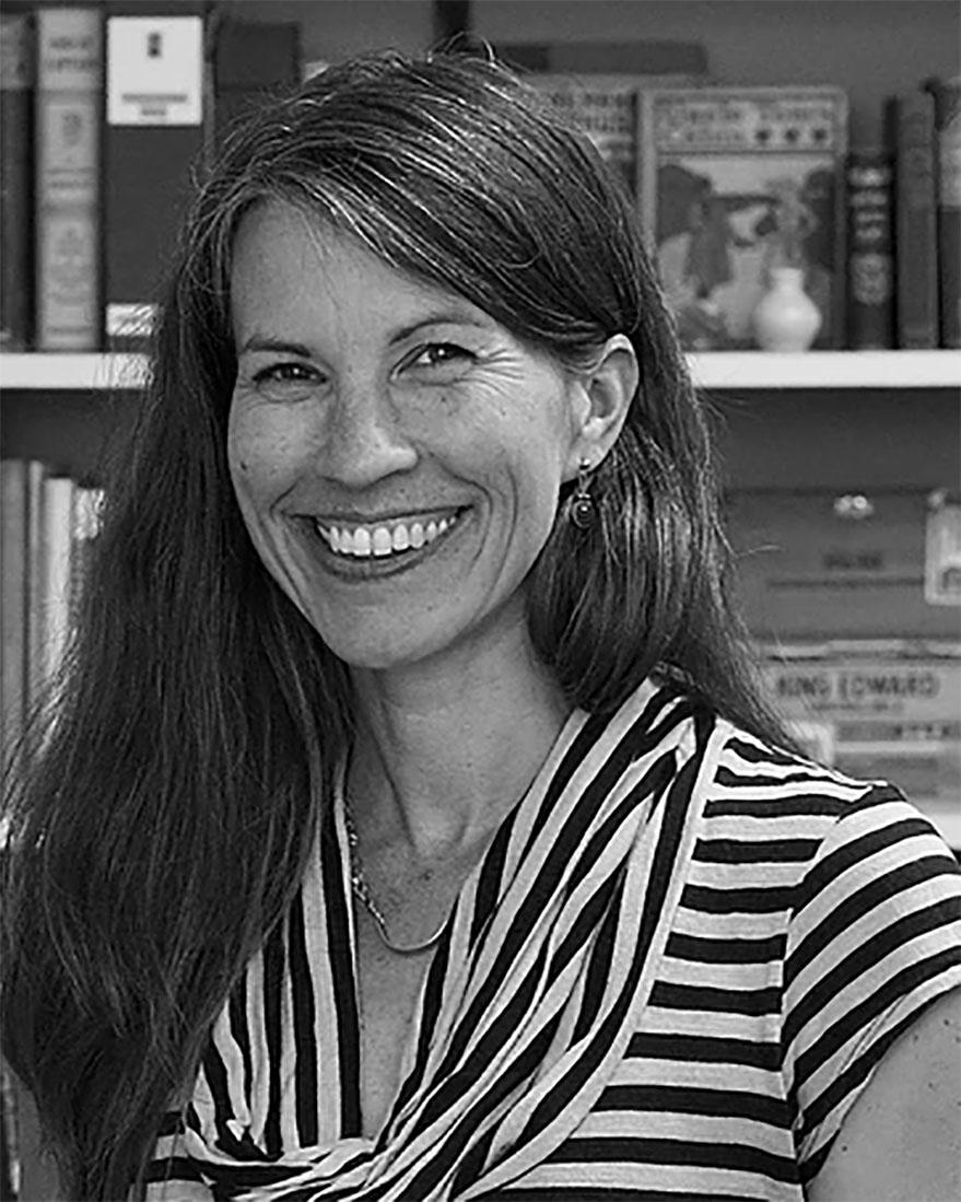 Kate Anker